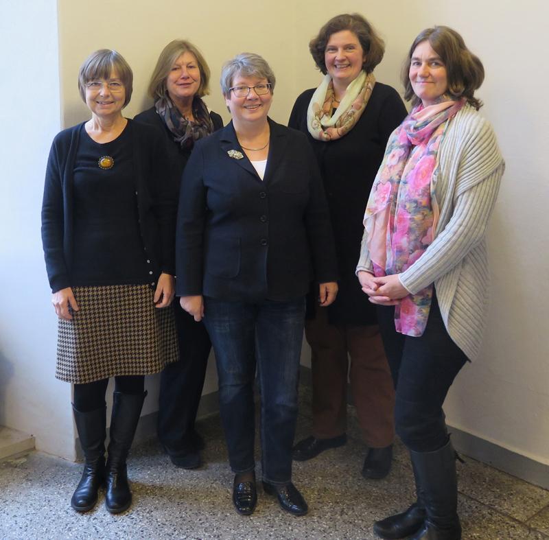 Vorstand der kirchlichen Stiftung Kunst- und Kulturgut